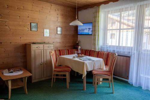 Gästehaus Schernthaner Dorfgastein - Ferienwohnung